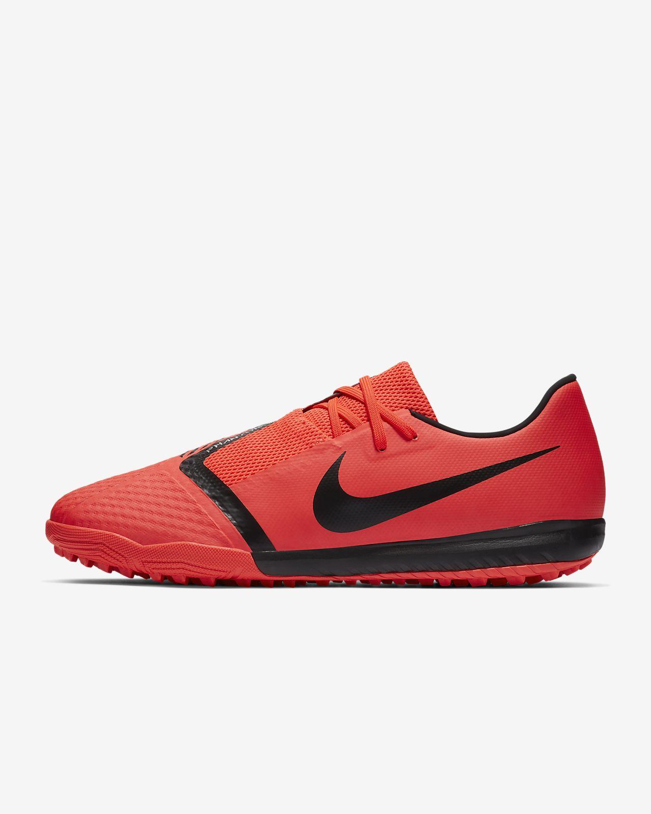 Nike PhantomVNM Academy TF Game Over 人工短草草皮英式足球鞋