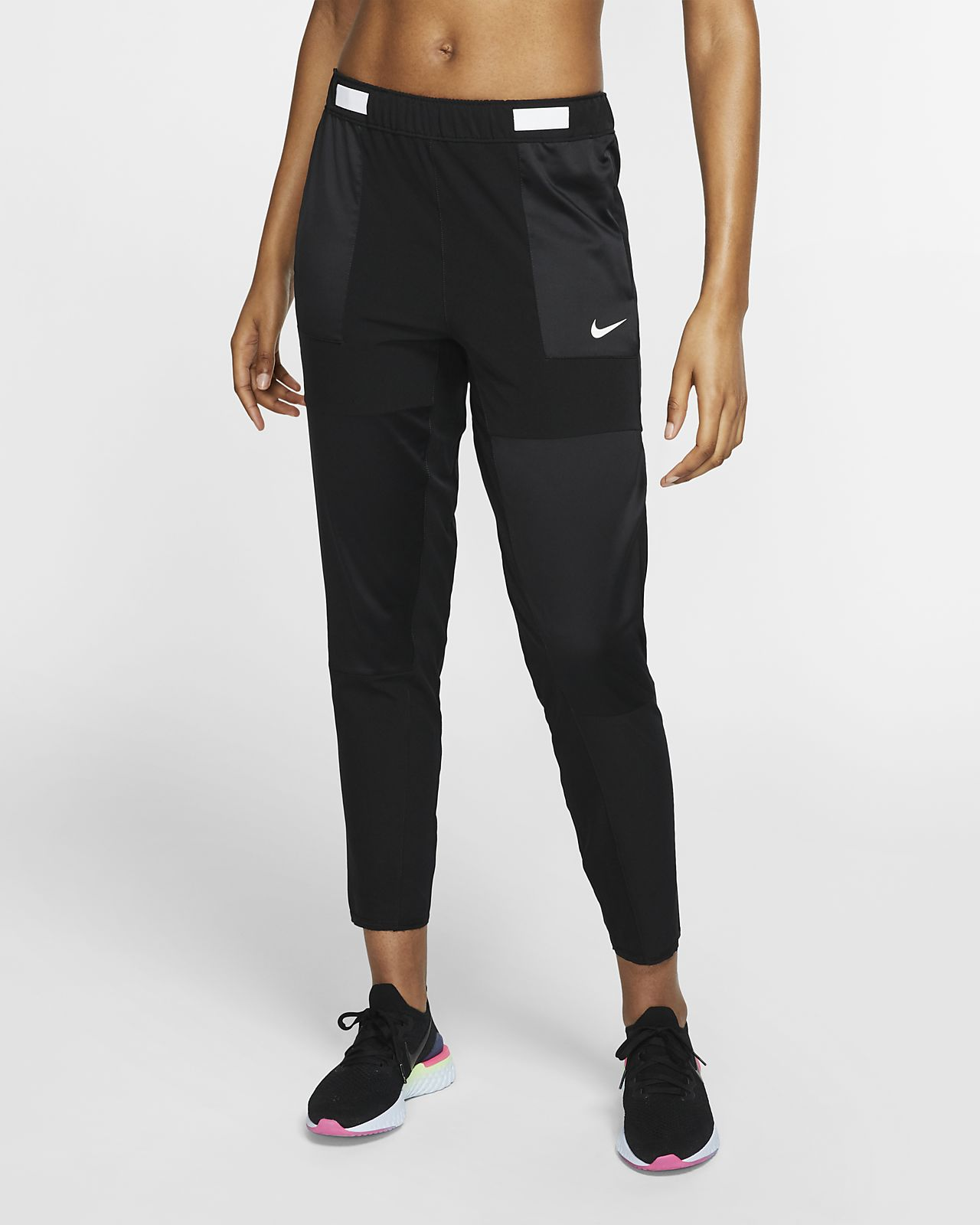 Nike Women's 7/8 Running Trousers