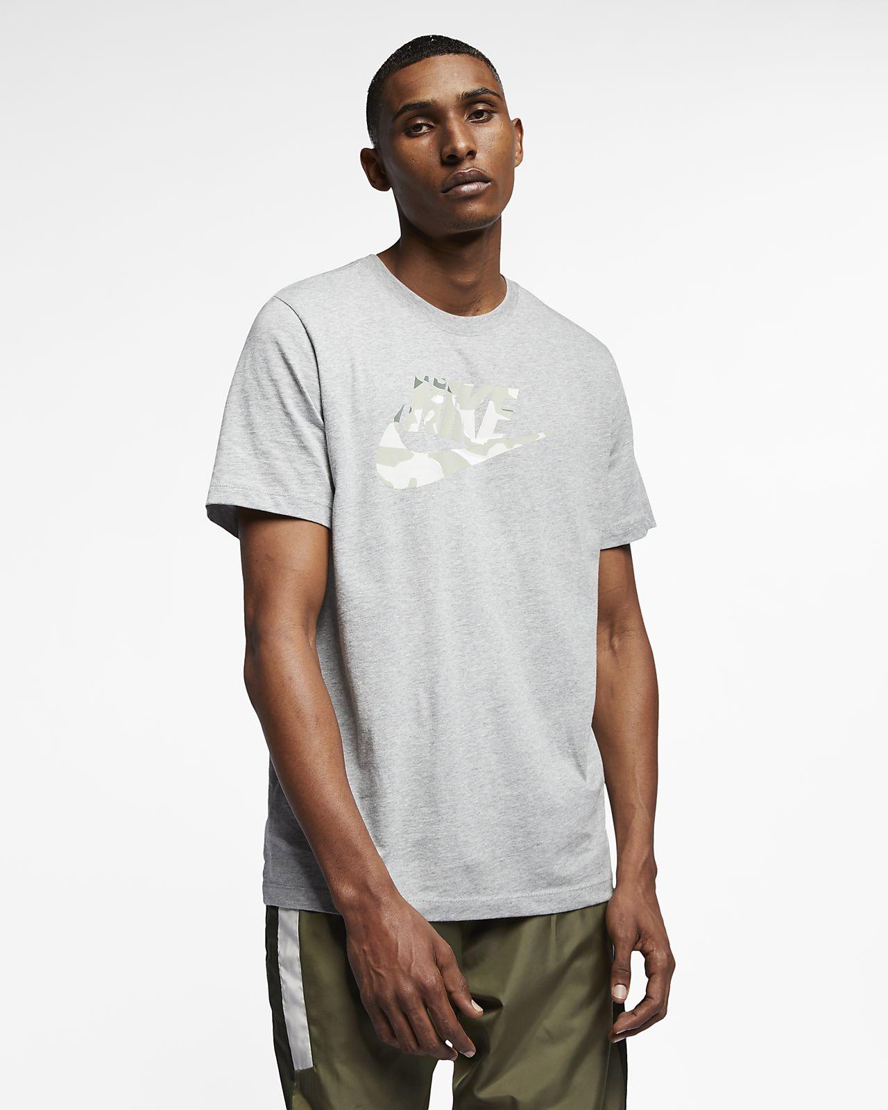 T Men's Camo Sportswear Shirt Ie Nike Oq5tn8wO