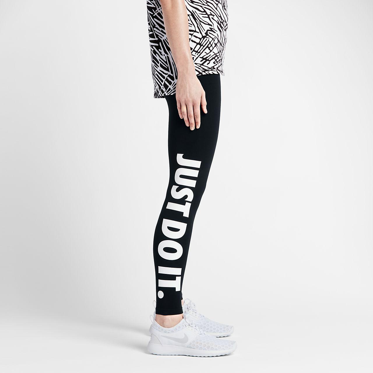 4865b10afc Nike Sportswear Leg-A-See Women's Leggings. Nike.com CA