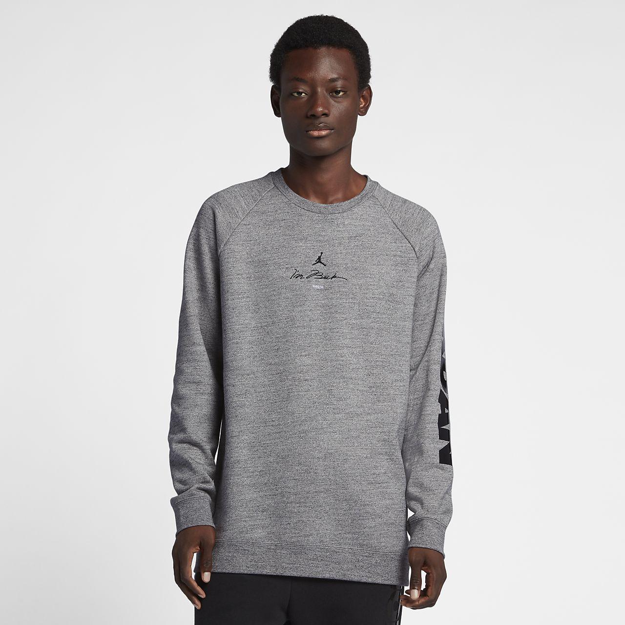Sportswear Nike De Hombre Vellón Jordan 11 Sudadera Aj Legacy Para tqXRxdqwz
