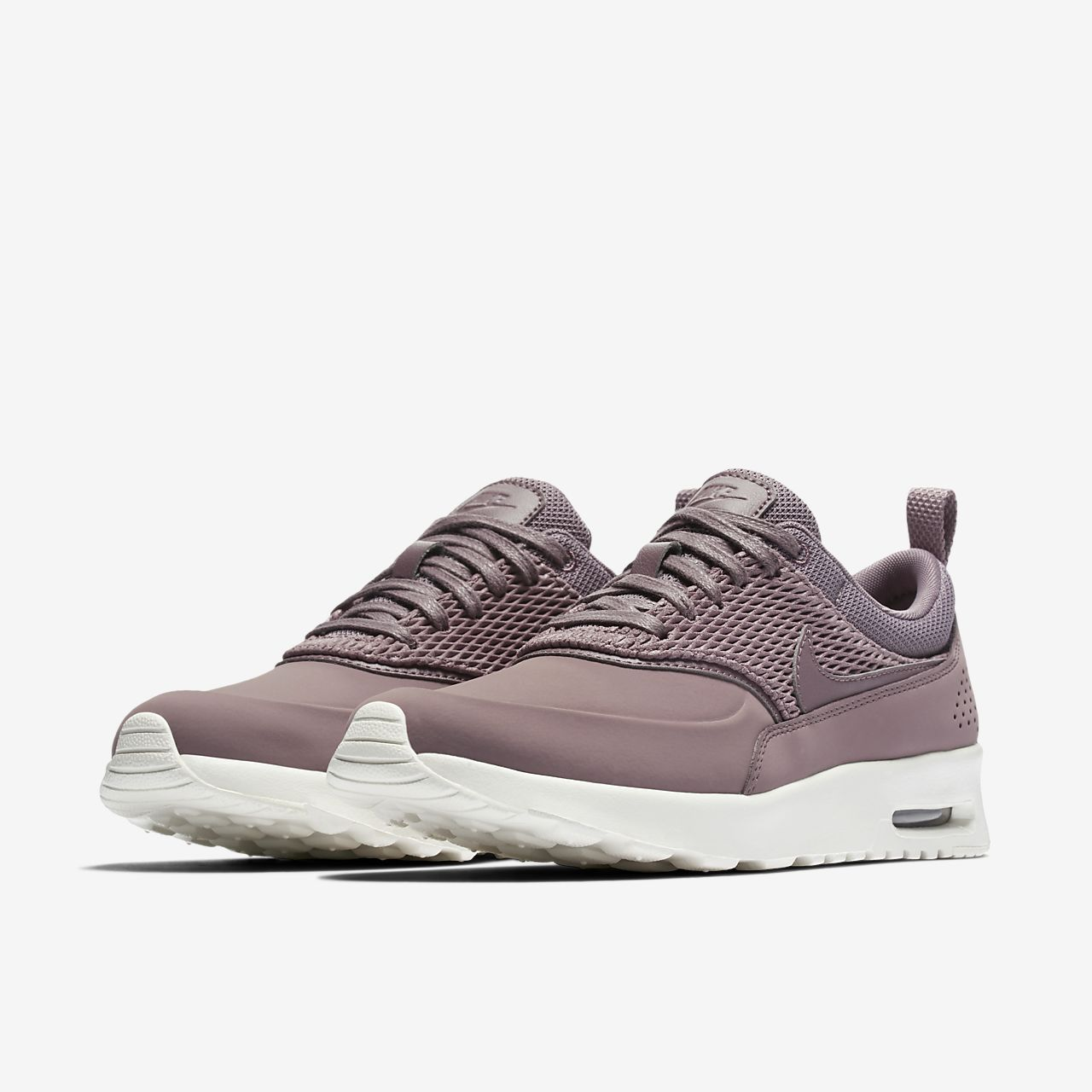 nike air max thea premium leather womens gloves
