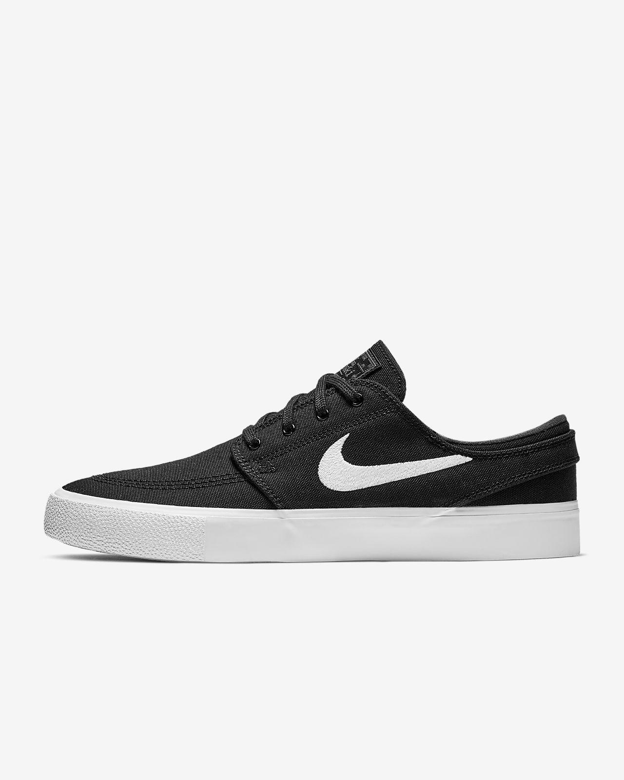 37845699006 Nike SB Zoom Stefan Janoski Canvas RM Skateschoen. Nike.com NL