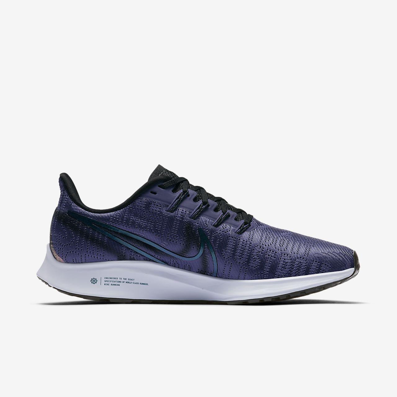 Nike Air Zoom Pegasus 36 Premium Rise Zapatillas de running Mujer