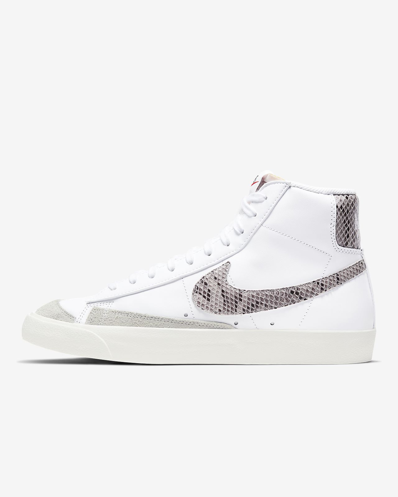 official shop best price first look Chaussure Nike Blazer Mid 77 Vintage. Nike FR