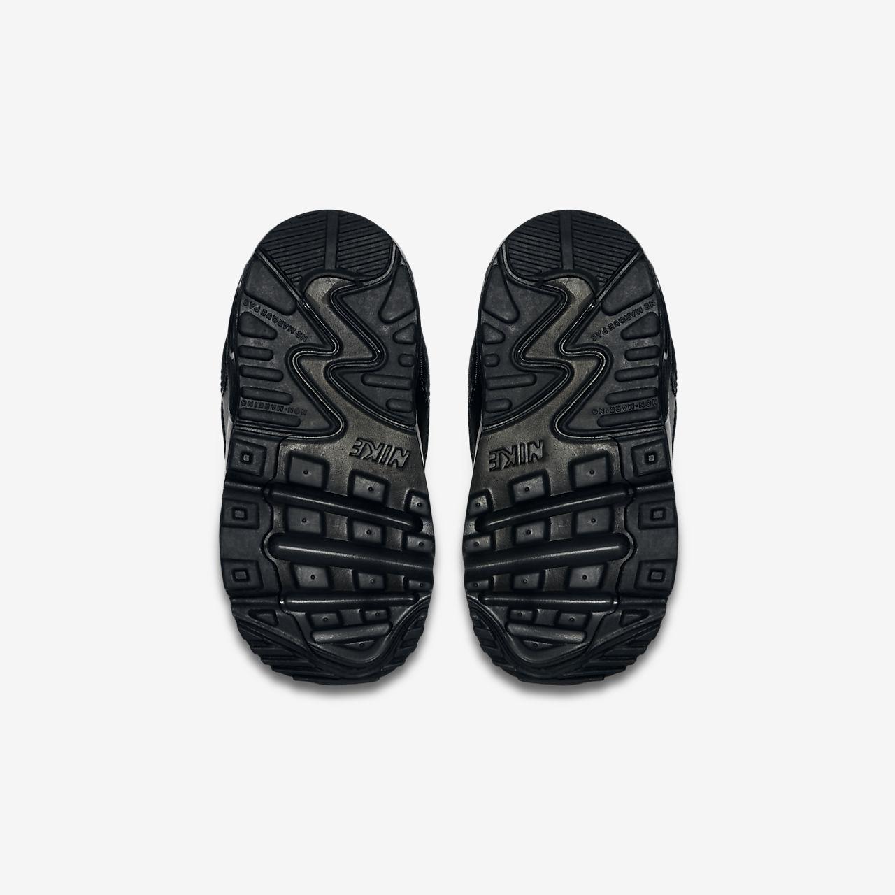 Chaussure Air Max 90 Leather pour BébéPetit enfant