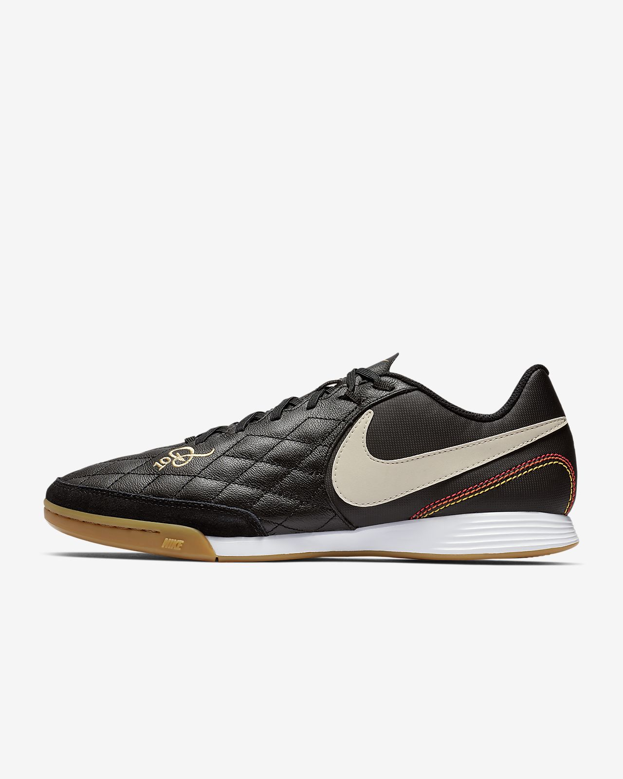 info for 098df 953a2 Indoor Court Football Shoe. Nike TiempoX Legend VII Academy 10R IC