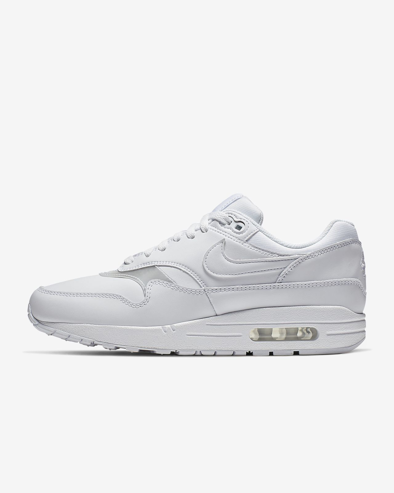 new product a2dbe 1bf6c ... Nike Air Max 1 Women s Shoe