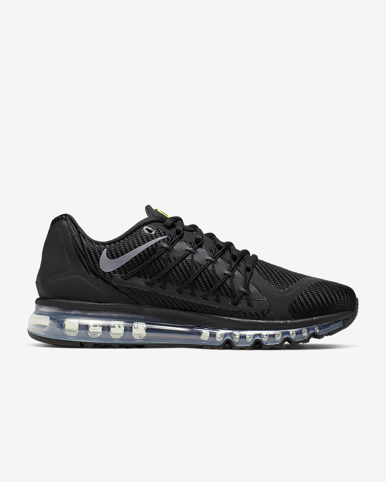 acheter populaire 01022 d5b2e Nike Air Max 2015 Men's Shoe