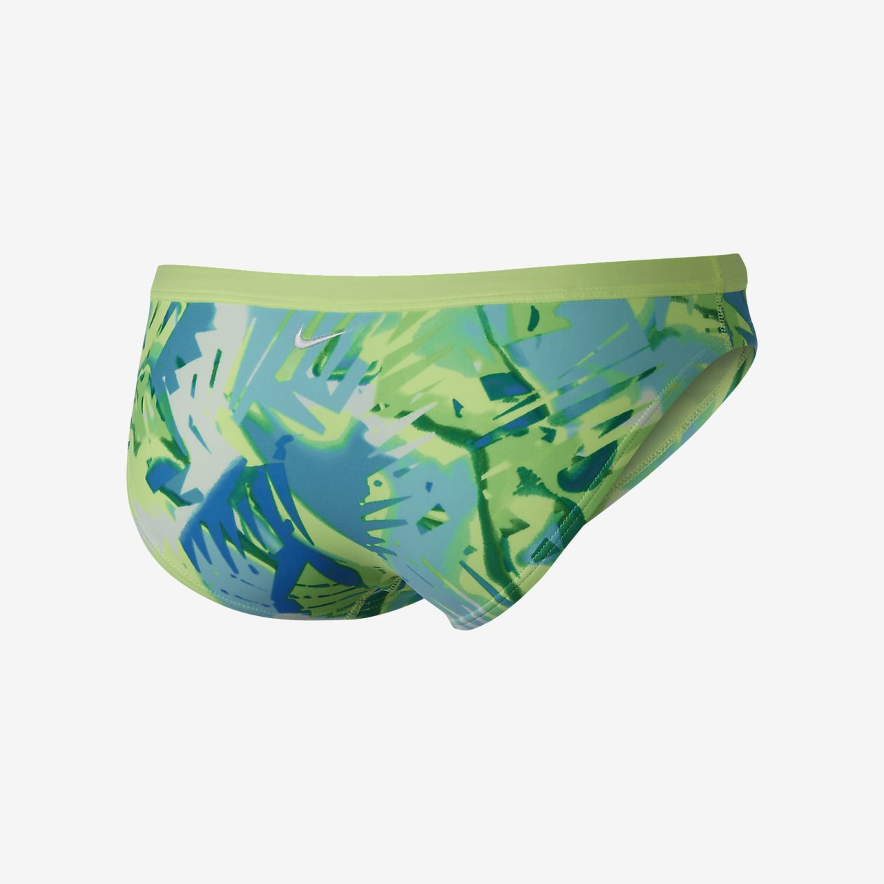 ... Nike Tropical Brief Women's Swim Bottoms