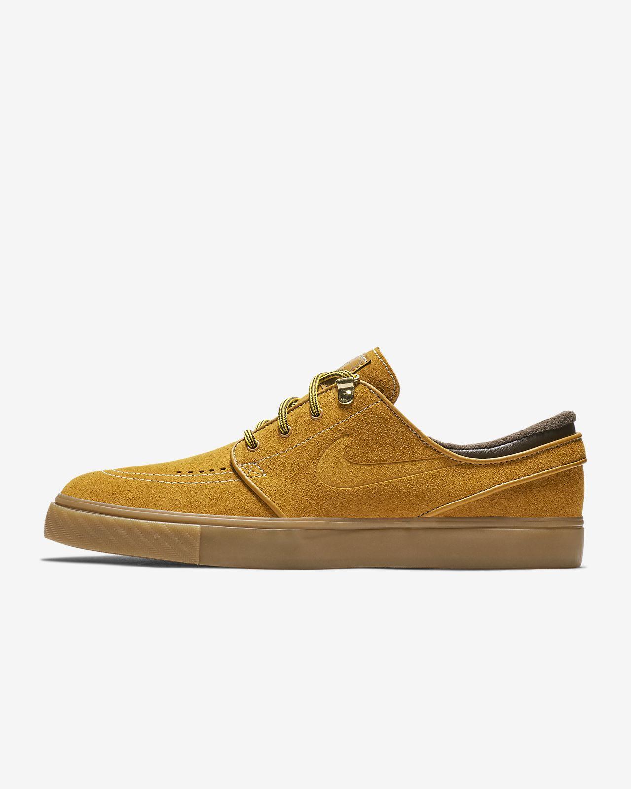 Nike SB Zoom Janoski Premium Skateboarding Shoe