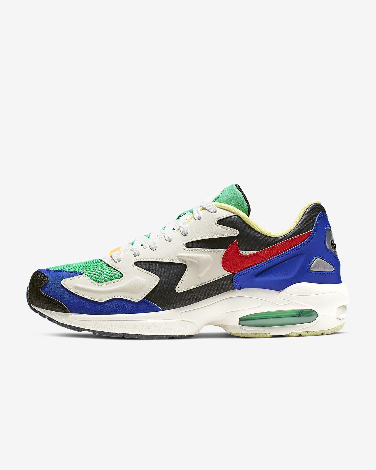 Air Max 2 Light sneakers