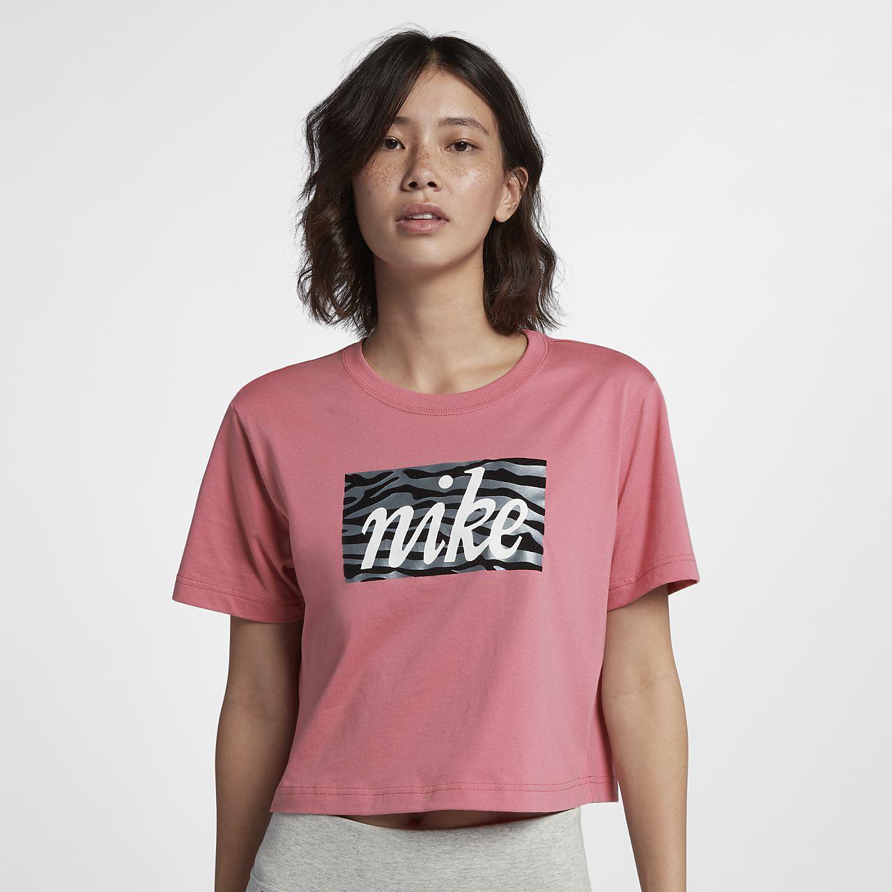 Nike Sportswear rövid ujjú 9df035a555