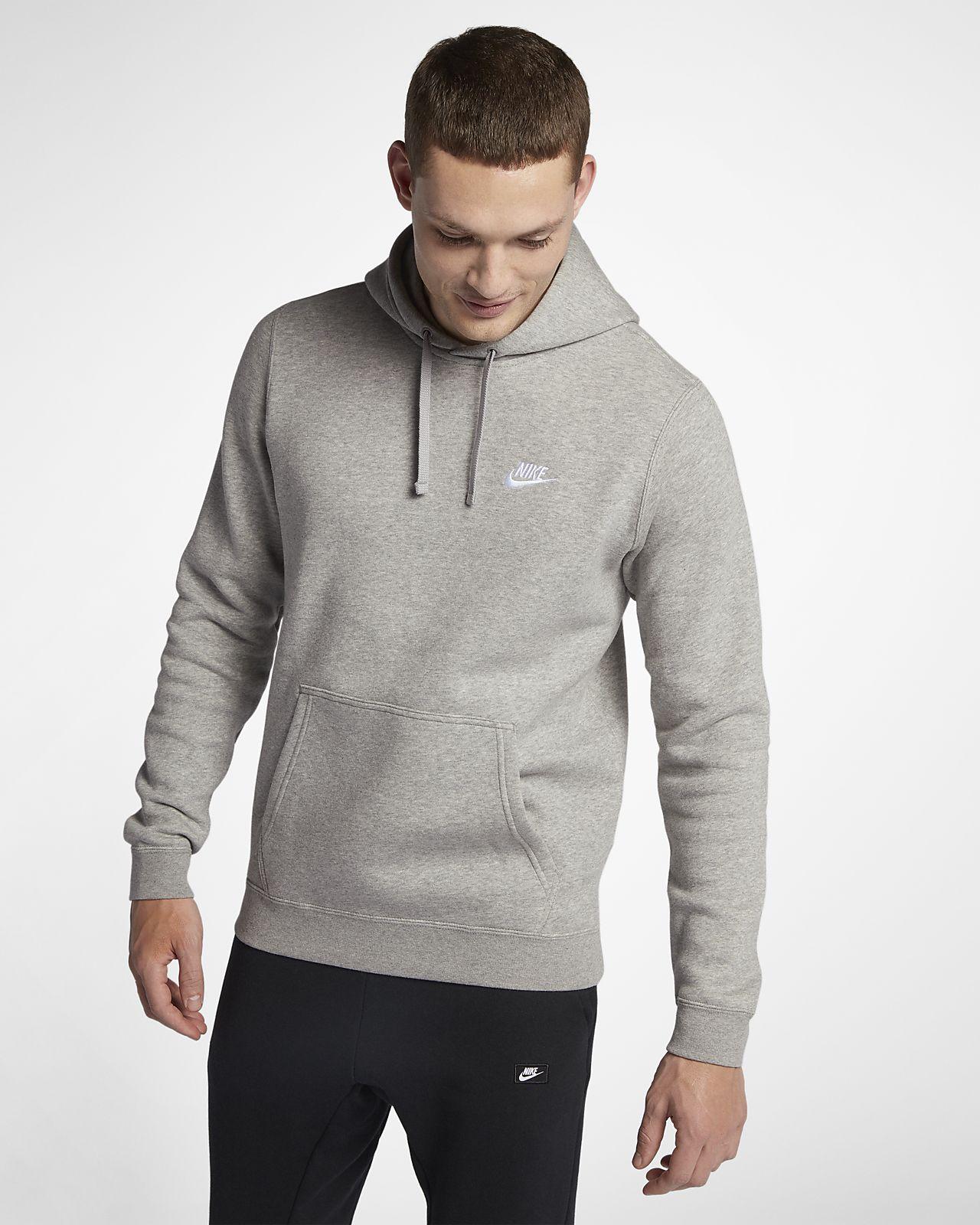 29f79ead5 Nike Sportswear Pullover Hoodie. Nike.com SE