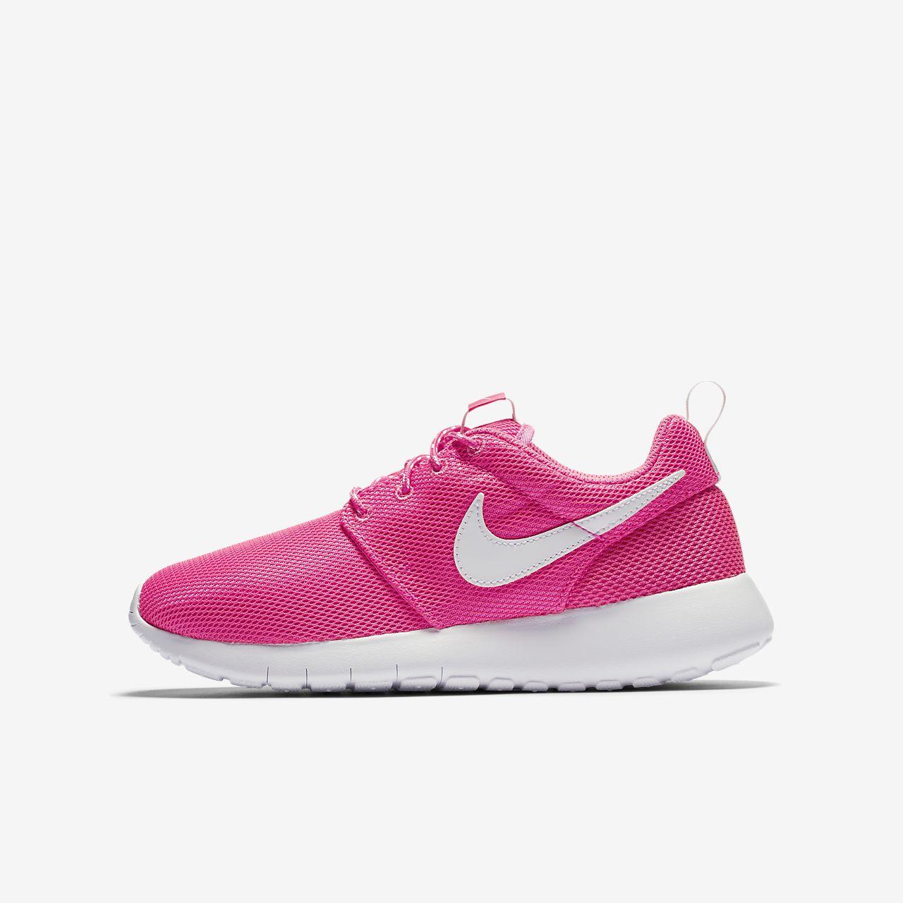 9dab31a8f102e Chaussure Nike Roshe One pour Enfant plus âgé. Nike.com CA