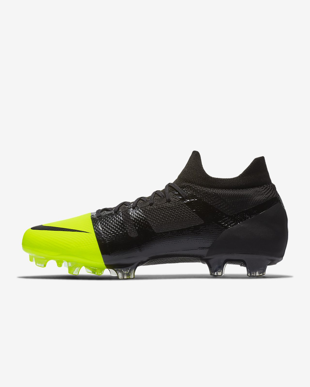 a241578f2c0 Nike Mercurial GS 360 Firm-Ground Football Boot. Nike.com IN
