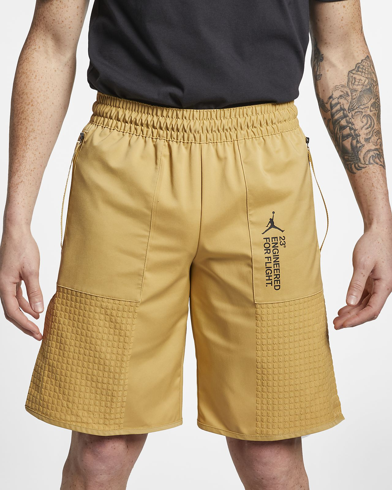 Short Jordan 23 Engineered pour Homme