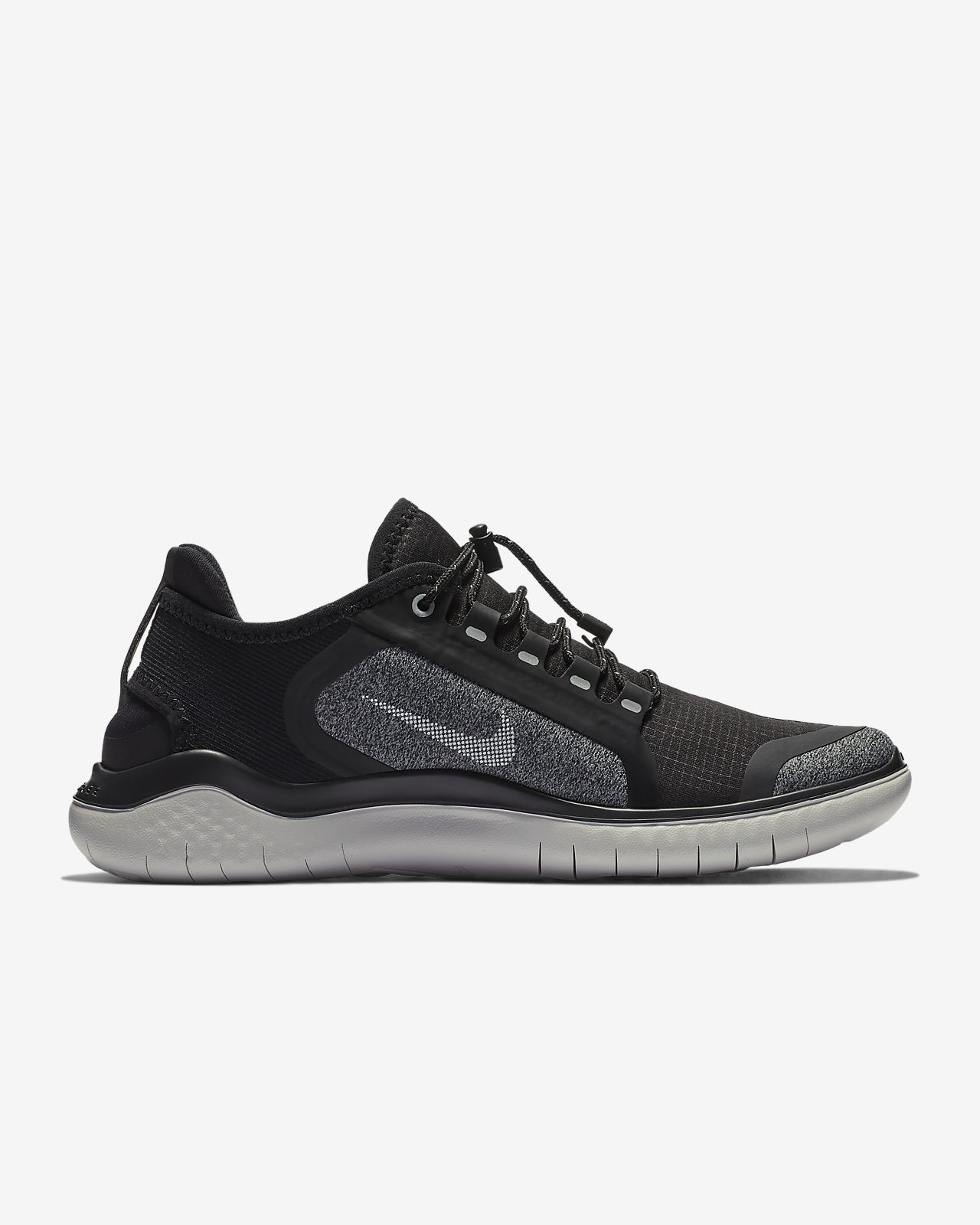 91e1845e046 Nike Free RN 2018 Shield Water-Repellent Women s Running Shoe. Nike ...