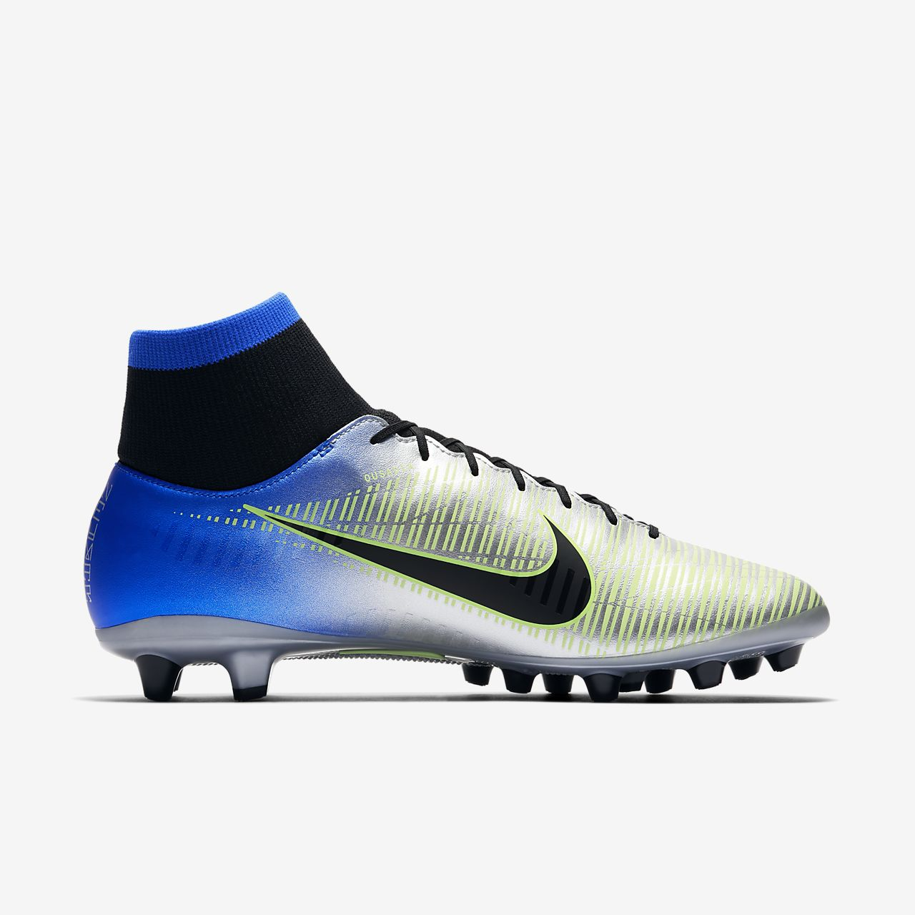 ... Nike Mercurial Victory VI Dynamic Fit Neymar AG-PRO Artificial-Grass  Football Boot