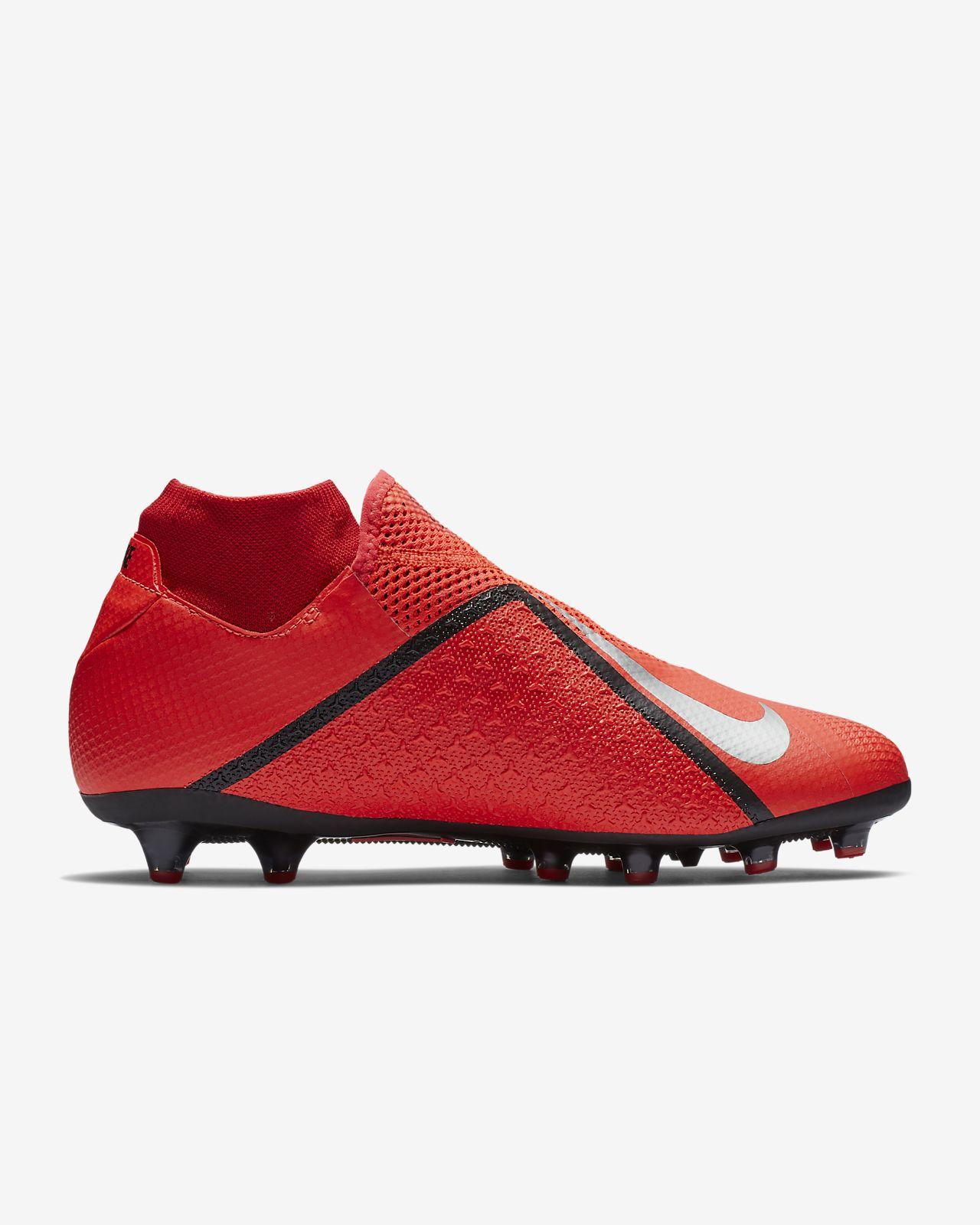 ... Calzado de fútbol para pasto artificial Nike Phantom Vision Pro Dynamic  Fit AG-PRO 5fa1c13d2dac5