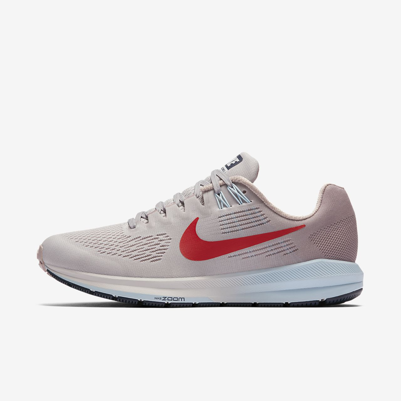 nike air zoom structure 21 womens running shoe nikecom
