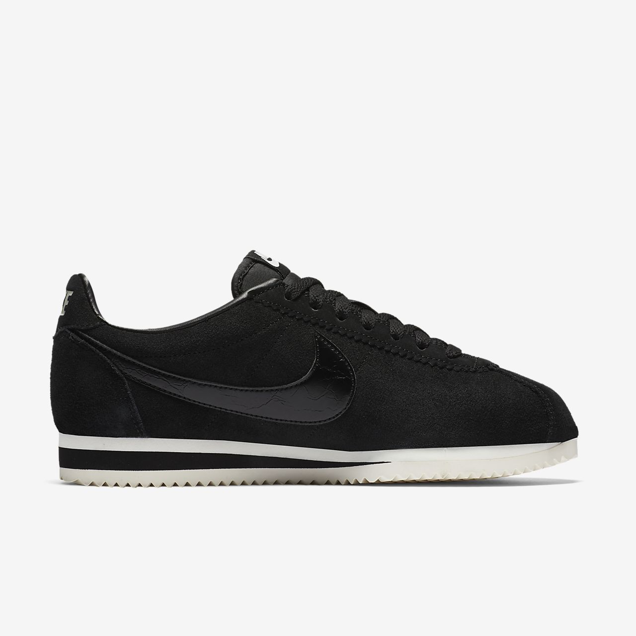 Nike Classic Cortez Suede Womens Shoe