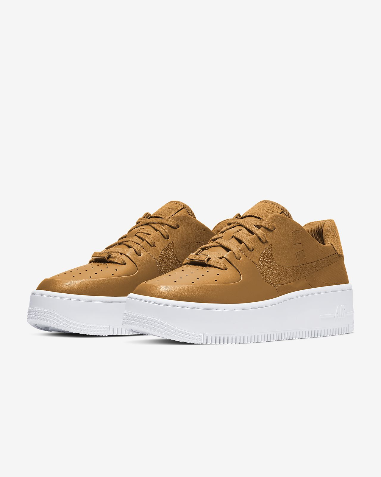 Nike Air Force 1 Low Damenschuh. Nike CH