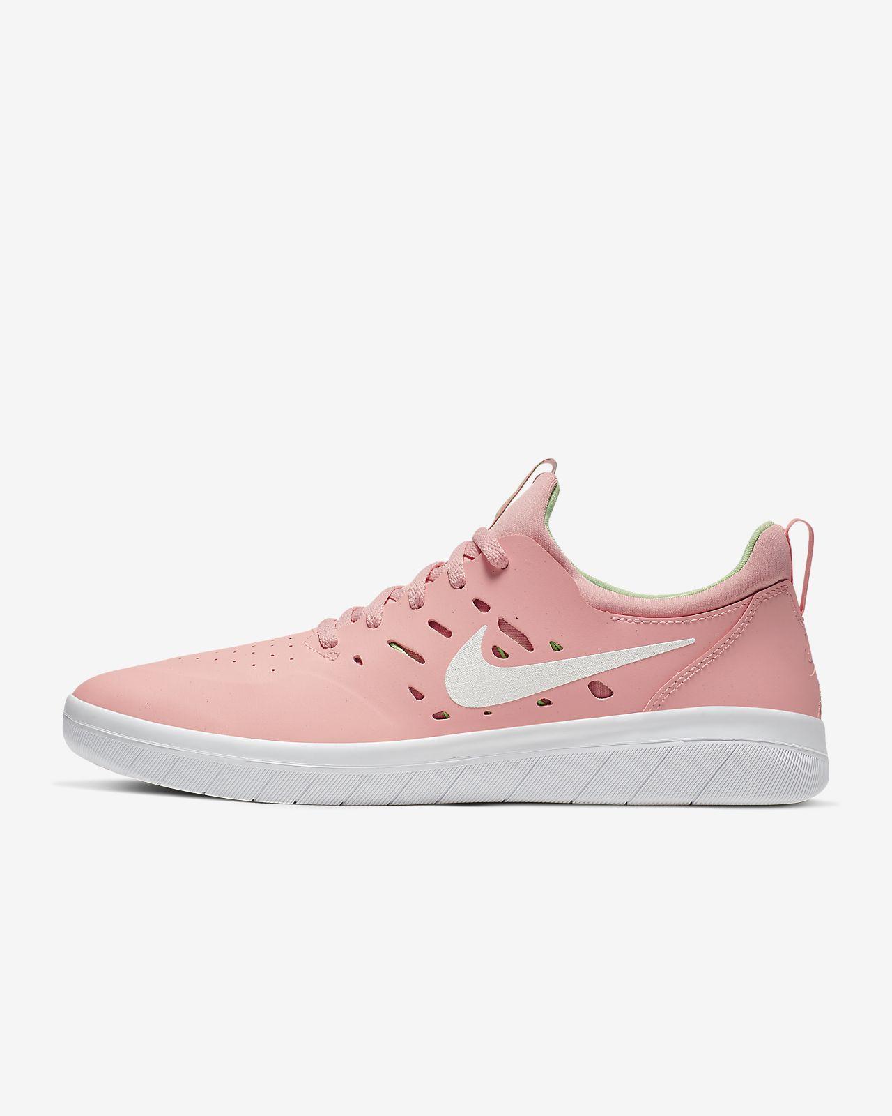 Nike SB Nyjah Free Sabatilles de skateboard