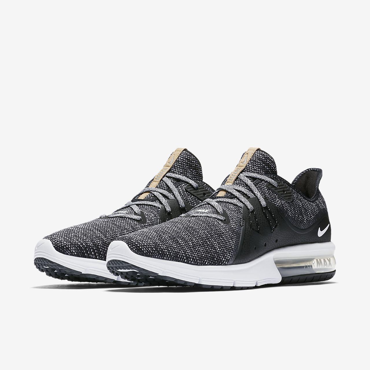 Nike Free Run 3 Hommes Chemise Vichy Noir Et Blanc