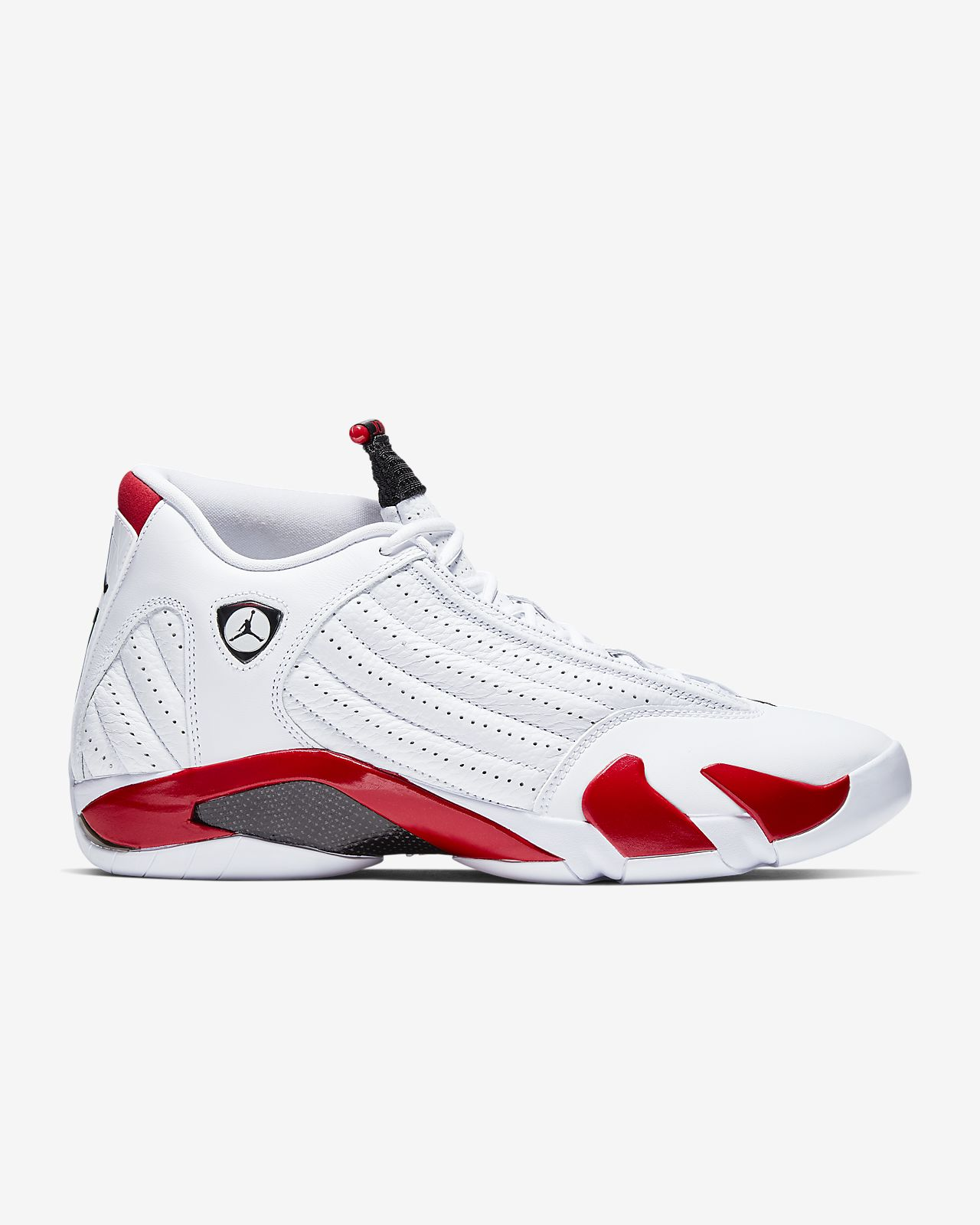 018991d3cba Air Jordan 14 Retro Men's Shoe. Nike.com IN