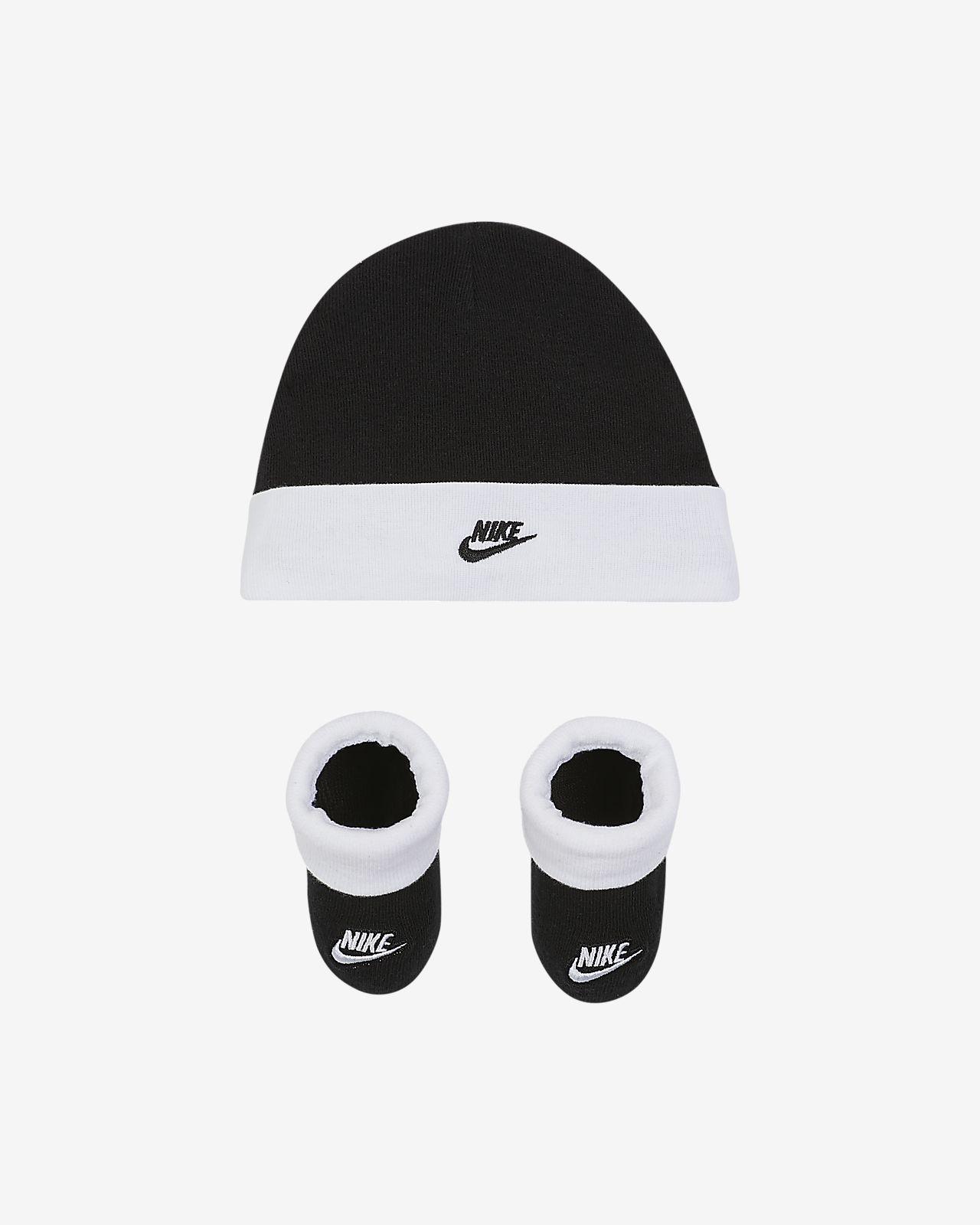 59228f1411658 Nike Sportswear Baby 2-Piece Set. Nike.com
