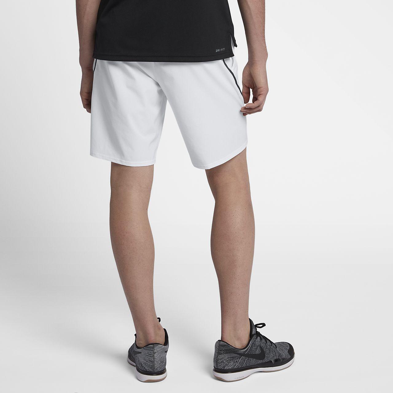 c093da464 NikeCourt Flex Ace Men's Tennis Shorts. Nike.com