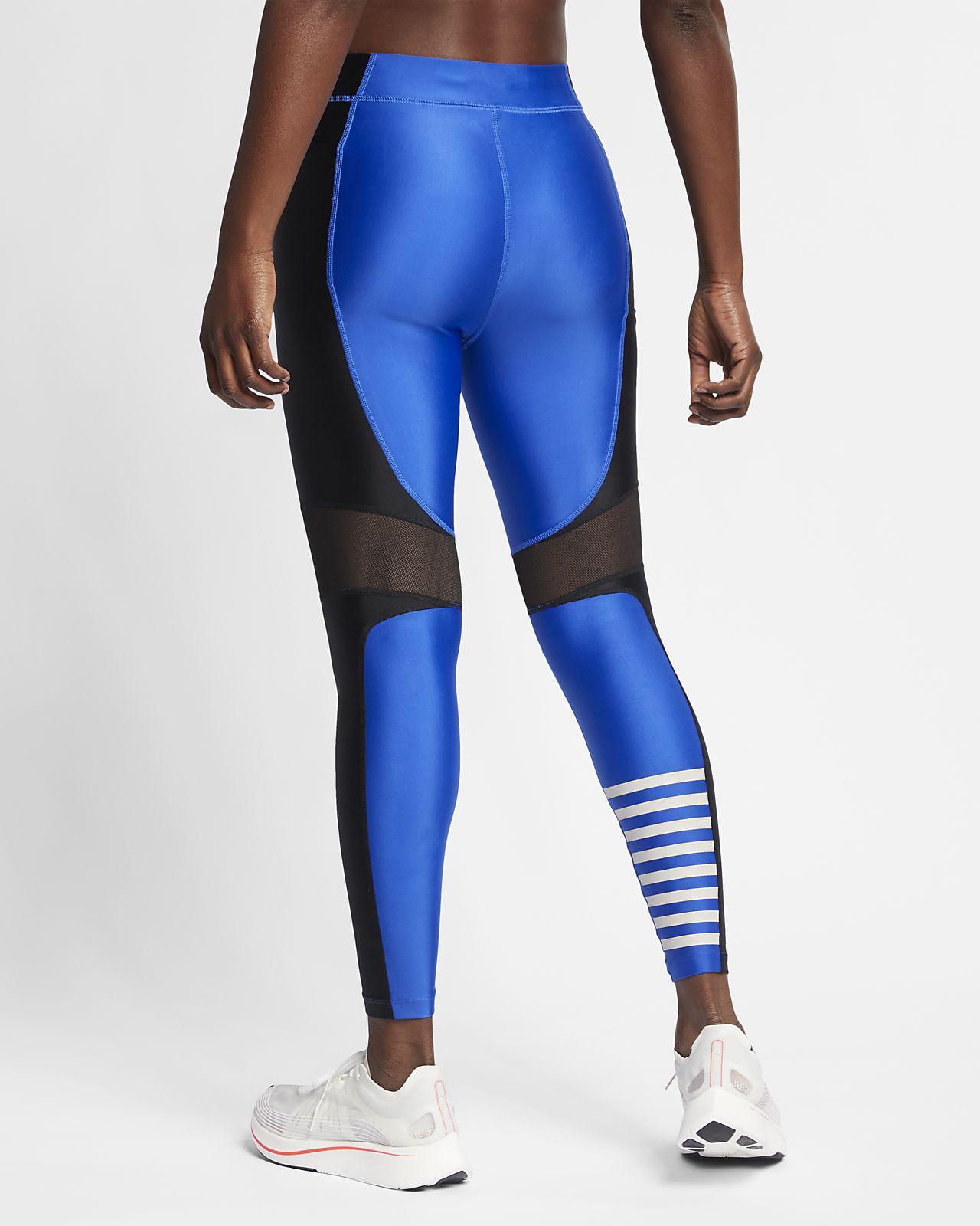 5b2f7ac1fdcd Γυναικείο κολάν 7 8 για τρέξιμο Nike Power Speed. Nike.com GR