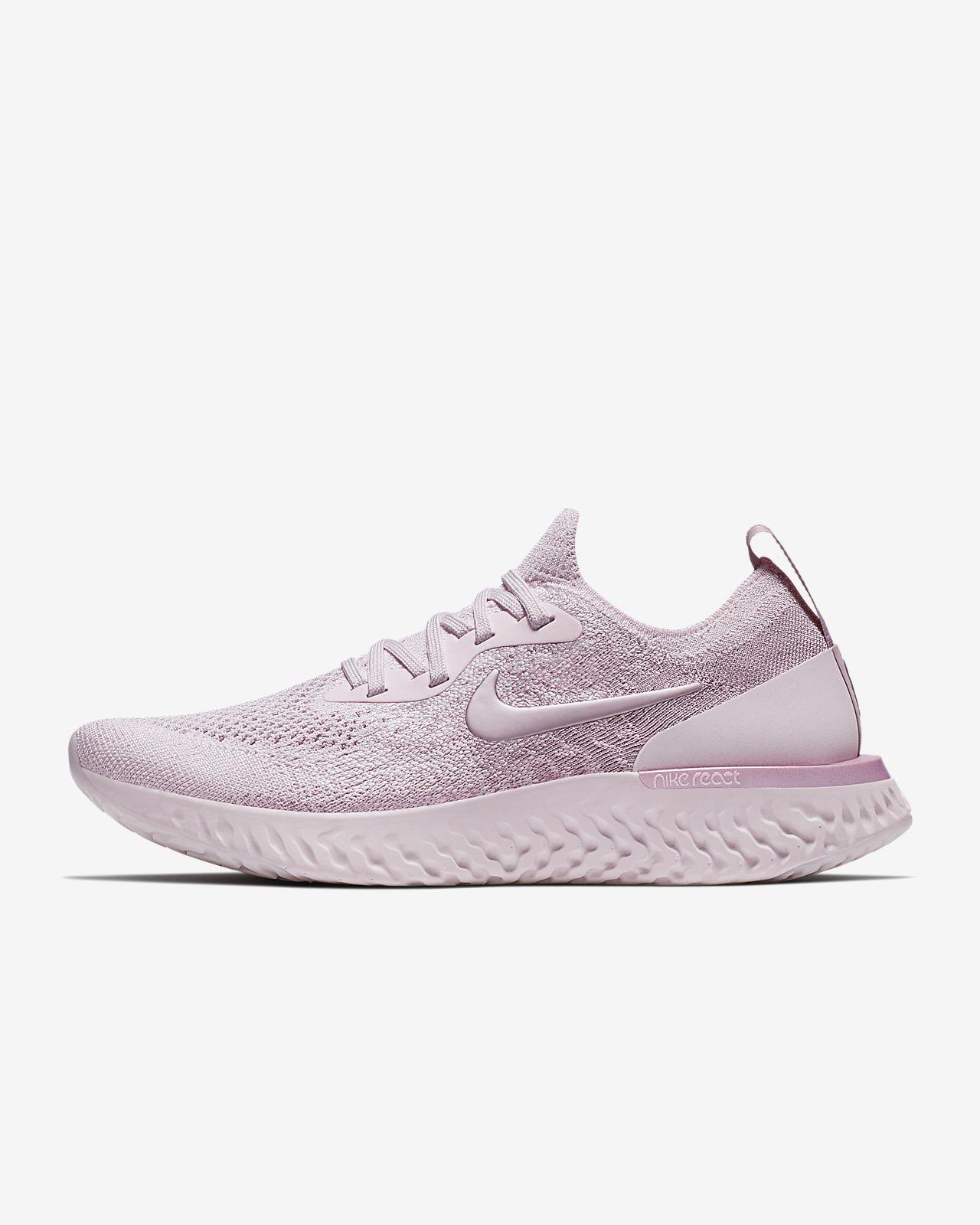 Nike Epic React Flyknit 1 Women's Running Shoe