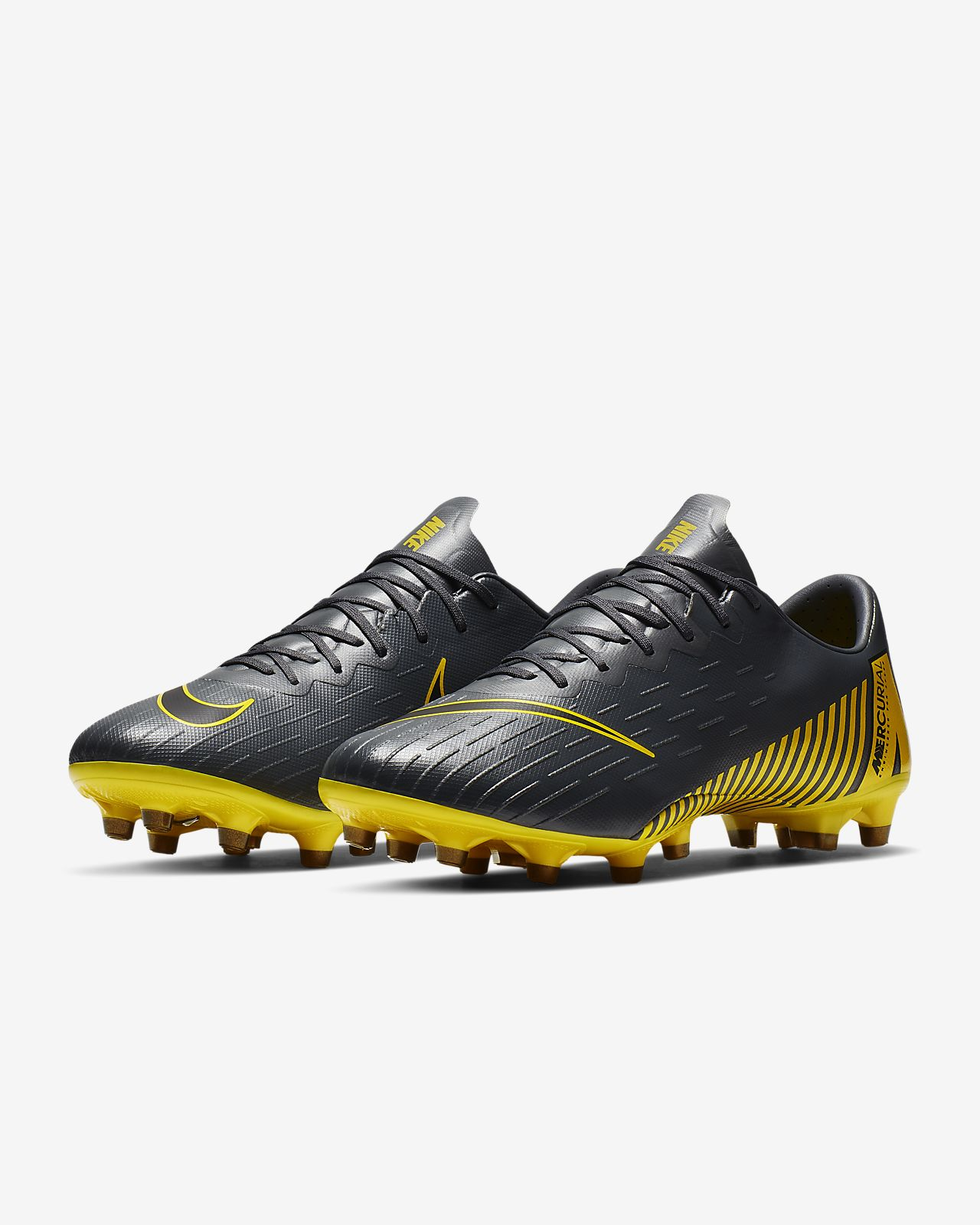 a1050eee0493 ... Nike Mercurial Vapor XII Pro AG-PRO Artificial-Grass Football Boot