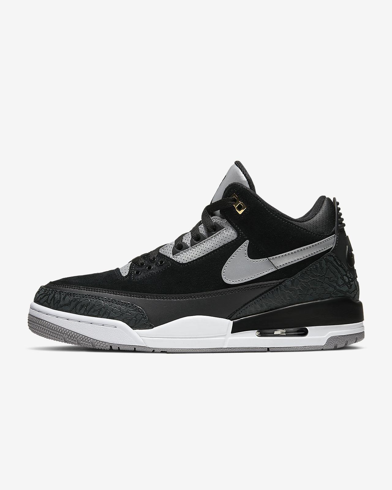 Air Jordan 3 Retro TH 复刻男子运动鞋