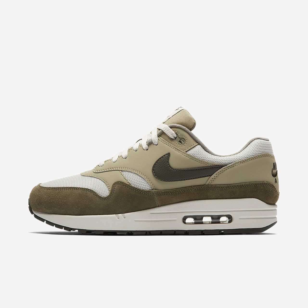 82de6210c0 best price nike womens air max 1 premium anthracite black bf965 93bf9; discount  code for nike air max 1 mens shoe 53faa e303f