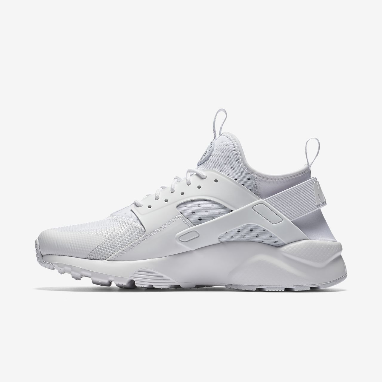 nike air huarache white mens
