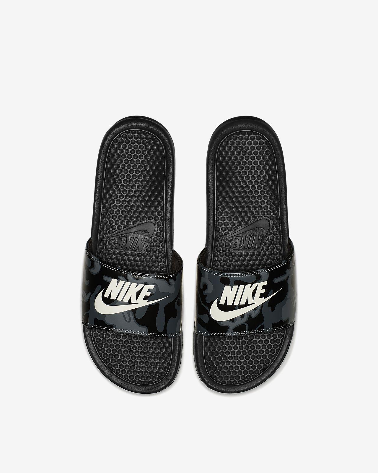 55b9b9355 Nike Benassi JDI Printed Men s Slide. Nike.com AE