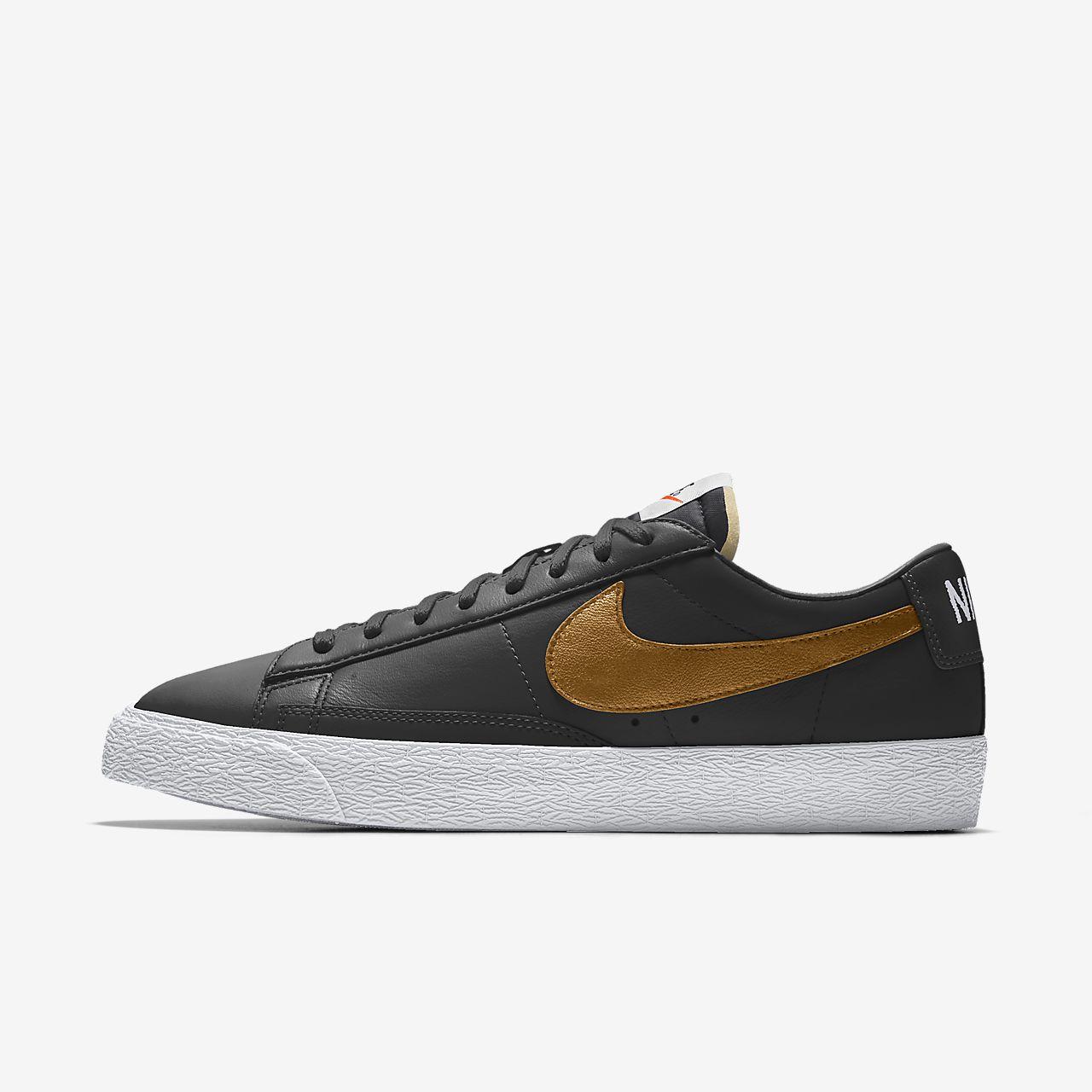 Nike Blazer Low By You Custom Men's Shoe