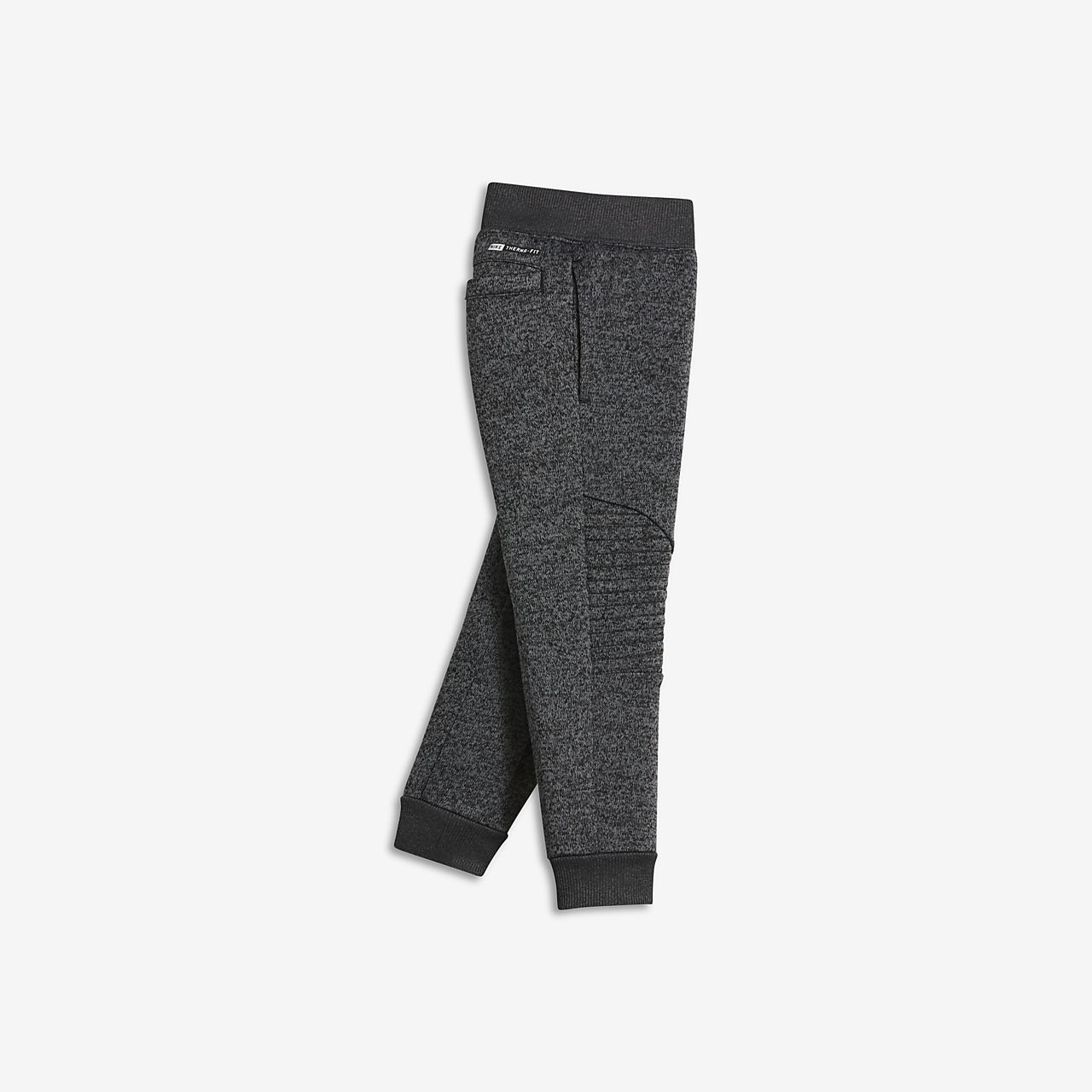 ... Hurley One And Only Therma-Fit Toddler Boys' Joggers