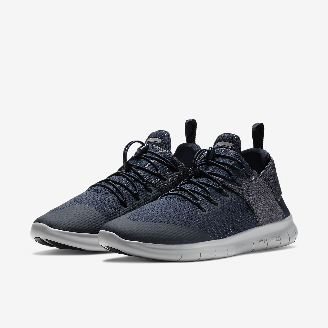 nike free run no support from family