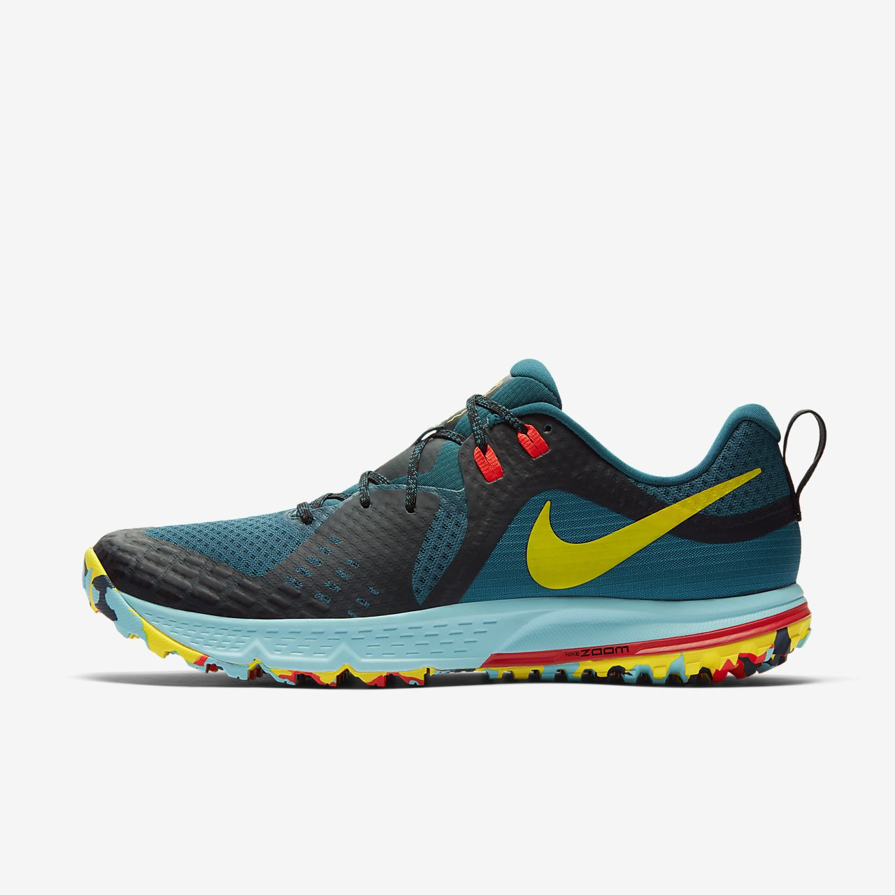 Nike Air Zoom Wildhorse 5 Zapatillas de running - Hombre