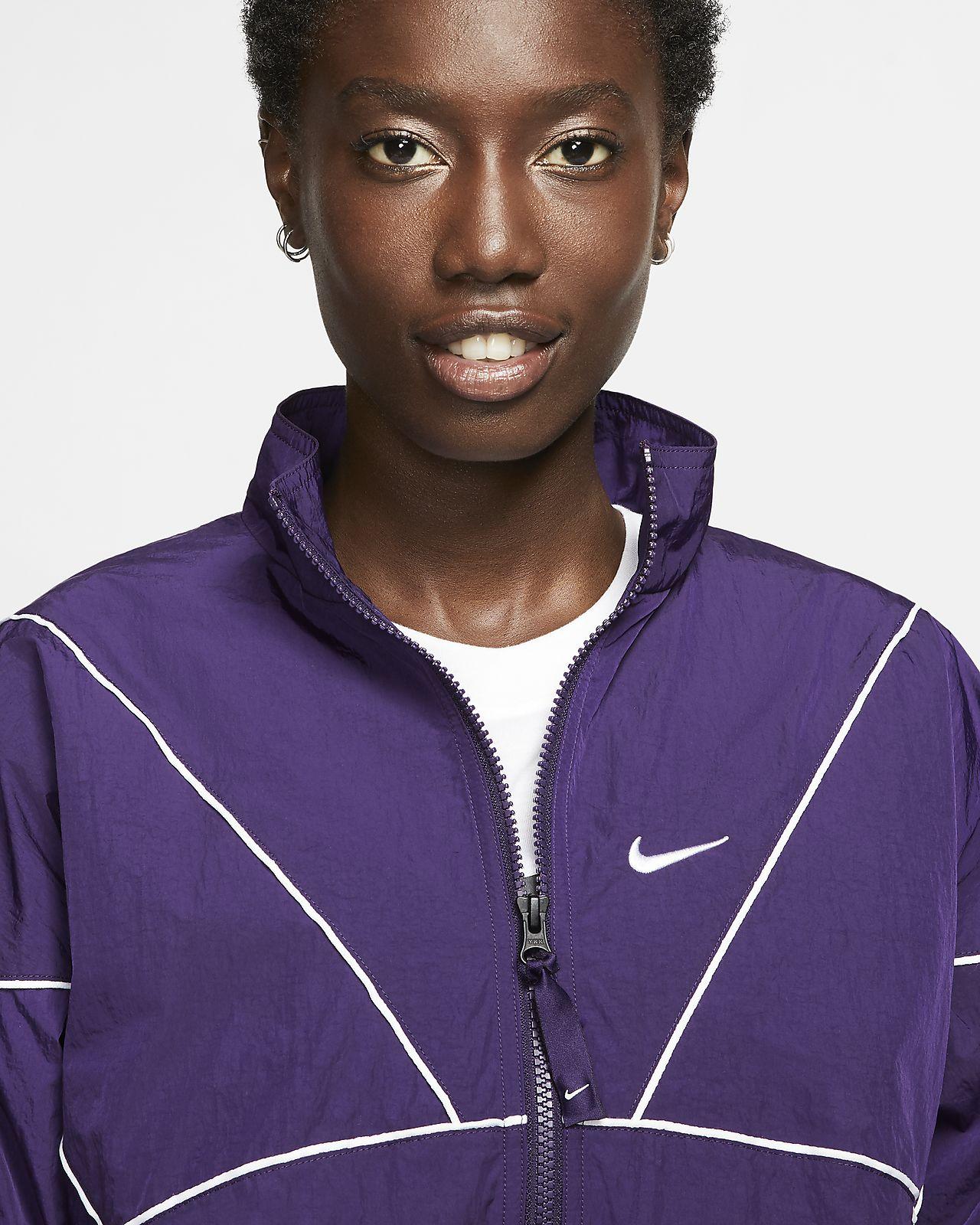 Veste de survêtement Nike pour Femme