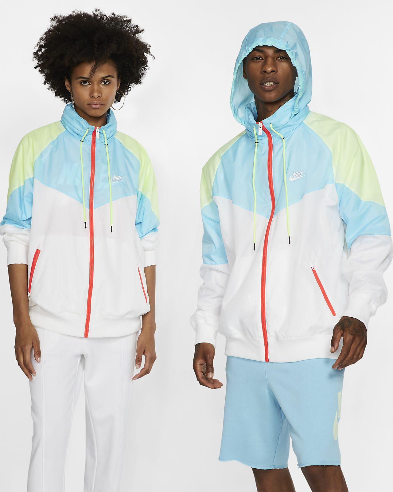 Nike Sportswear Windrunner Men's Packable Hood Windbreaker