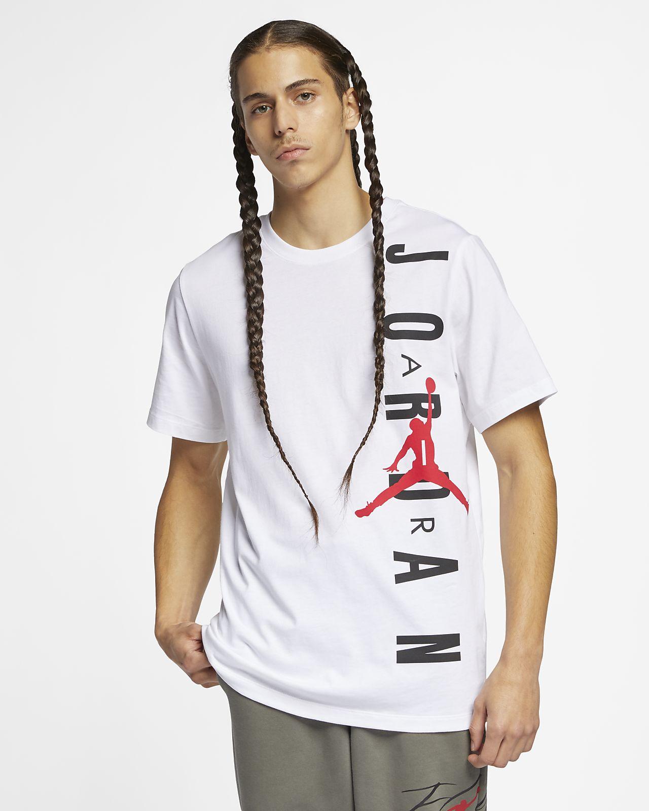 Playera para hombre Jordan Vertical
