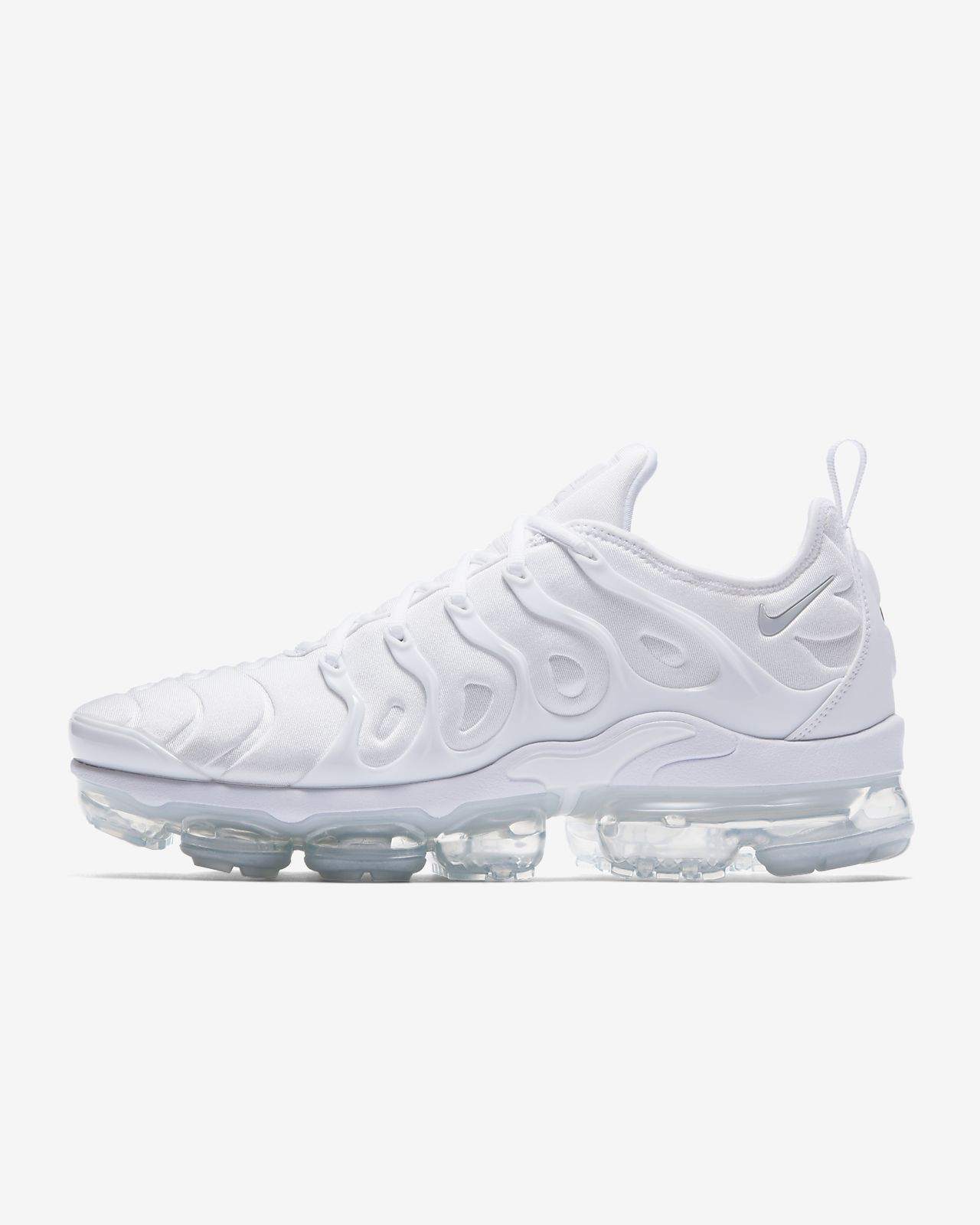finest selection daf38 0d7af Nike Air VaporMax Plus Men's Shoe. Nike.com