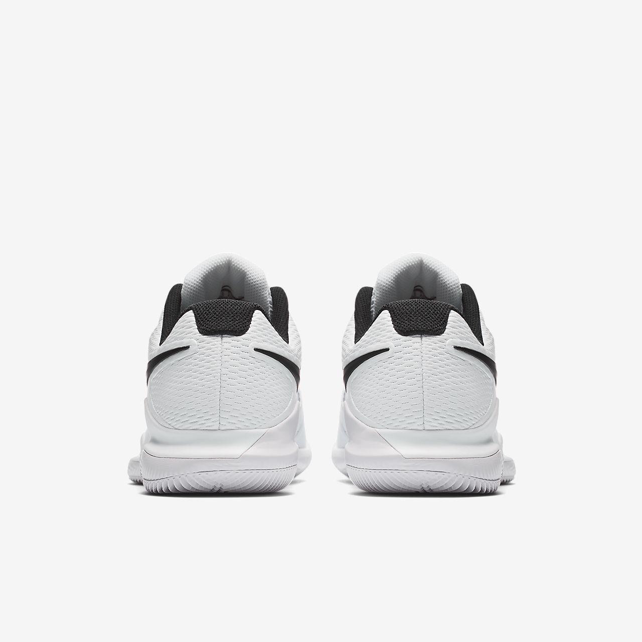 5b1edf0c84278 Nike Air Zoom Vapor X HC Men's Tennis Shoe. Nike.com AU