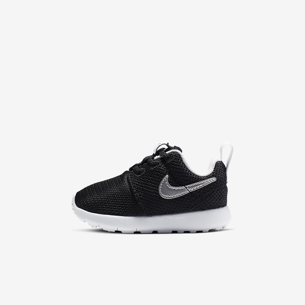 nike roshe one toddler trainers pattern