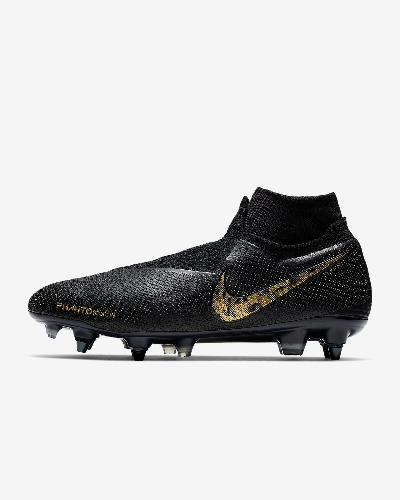 Nike Phantom Vision Elite Dynamic Fit Angi-Clog SG-PRO stoplis futballcipő